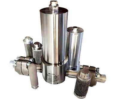 润滑油过滤器设备的工作原理